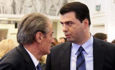 Berisha: Të hedhim në koshin e plehrave vendimin e pengut Basha