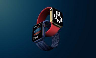 Apple prezanton Watch Series 7 me ekran më të gjerë
