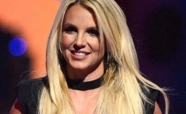 Britney Spears renditet si personi më me ndikim në botë