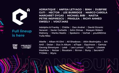 Festivali EPIZODE me 24 orë muzikë për 3 net radhazi në parajsën natyrore të Ranës së Hedhun