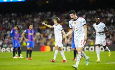 """Bayern Munich tregon forcën përballë Barcelonës – mposht bindshëm kataluasit në """"Camp Nou"""""""