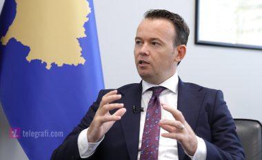 Ministri Peci: Niveli i keqpërdorimeve ka qenë më i madh në grante se subvencione