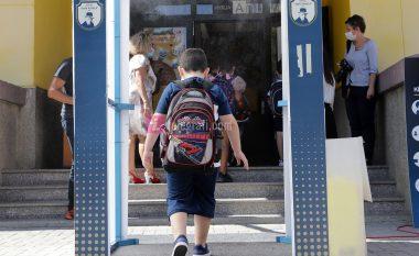 Vitia thotë se IKSHPK-ja ka rekomanduar të vazhdojnë masat për shkollat