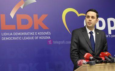 Abdixhiku reagon ashpër pas rekomandimit për shtyrje të zgjedhjeve: IKSHPK u shndërrua sot në instrument të pushtetit
