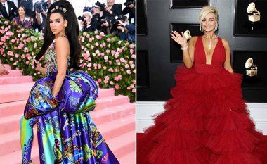 Përse Dua Lipa, Bebe Rexha dhe disa të famshëm të tjerë nuk morën pjesë në Met Gala 2021?