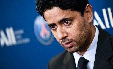 """""""Të dështuarit"""" - Al-Khelaifi nuk përmbahet në deklarata ndaj Real Madridit, Barcelonës dhe Juventusit"""