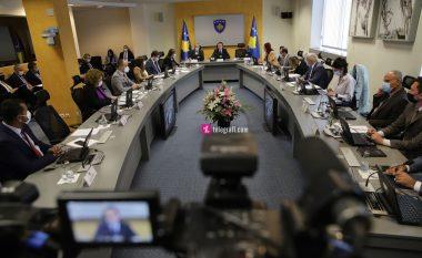 Qeveria nis procedurat për themelimin e Fondit Sovran