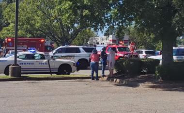 Të paktën një i vrarë dhe disa të plagosur nga të shtënat në Collierville, Tennessee