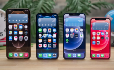 44% e përdoruesve të iPhone synojnë të azhurnohen në iPhone 13, tregojnë anketat në SHBA