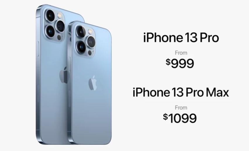 Këtu janë të gjitha produktet e reja të Apple – çmimet dhe datat e daljes në shitje