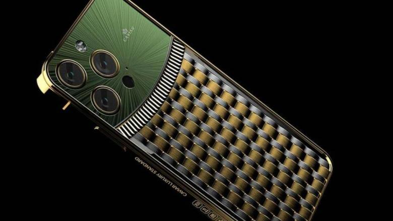 iPhone 13 i Caviar ka çmim fillestar prej 25 mijë dollarësh