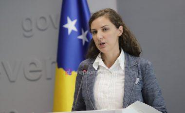 Rizvanolli flet për marrëveshjen me Maqedoninë e Veriut: Nuk vendosim për gazsjellësin pa e ditur koston