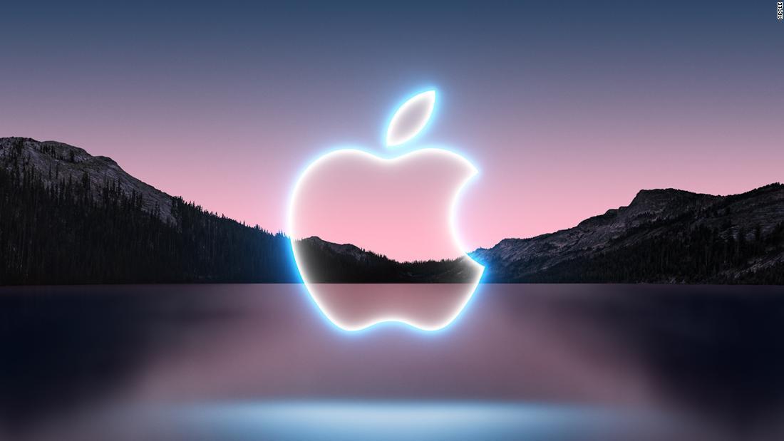 Vezët e Pashkëve në ftesat e Apple për mediat