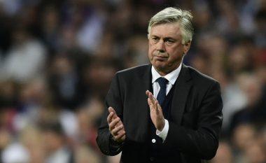 Statistikat e Ancelottit ndaj Interit: Trajneri i Realit do ta zhvillojë përballjen e 33-të me Nerazzurrët