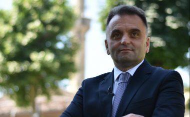 Dorëhiqet edhe Artan Etemi, drejtor ekonomik i Spitalit të Tetovës
