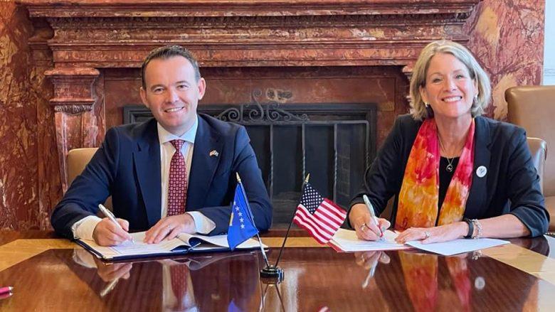 Kosova nënshkruan marrëveshje bashkëpunimi me një institucion të rëndësishëm në Iowa