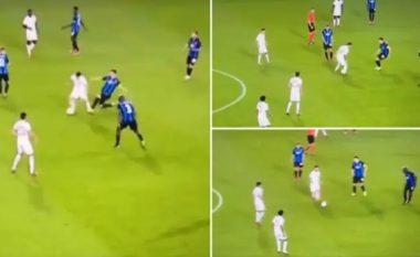 Video e Messit të 'vetmuar' nga bashkëlojtarët e PSG-së po shqetëson tifozët tashmë