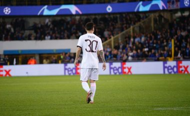 PSG nuk fiton ndaj Brugge në debutimin e Messit në Ligën e Kampionëve