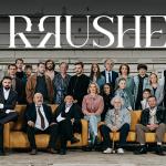 Rrushe