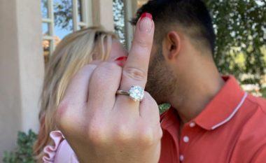 Është fejuar Britney Spears