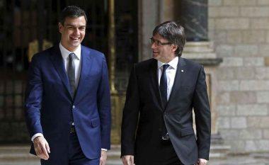Vjen reagimi i autoriteteve spanjolle pas arrestimit të udhëheqësit katalanas në Itali