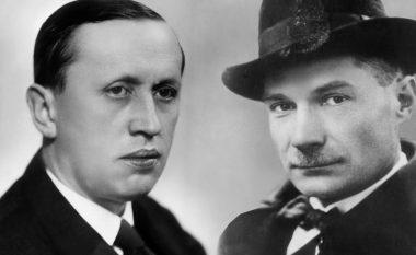 Letërsia e para 100 vjetëve që e parashikoi të sotmen