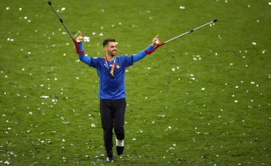 Pësoi lëndim të rëndë në Euro 2020, Spinazzola tregon datën e rikthimit
