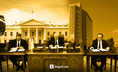 Një vit nga Marrëveshja e Washingtonit për normalizim ekonomik – bizneset kërkojnë që politika t'i përmbush zotimet e mbetura