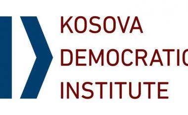 KDI: Vendimi i sotëm i Qeverisë të pasohet me aplikimin e dokumentit për hyrje-dalje për shtetasit e Serbisë