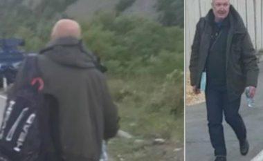 Rusët në mesin e serbëve në veri me pajisje të dyshimta