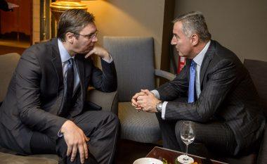 Gjukanoviq: Vuçiq do ta donte Kosovën pa shqiptarë, sikurse Malin e Zi pa malazezë