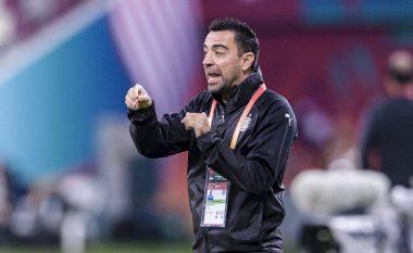 Xavi ka klauzolë largimi nga Al Sadd e cila vlen vetëm për Barcelonën