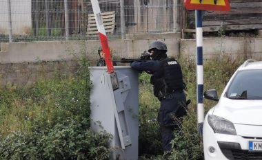 Gjashtë policë u lënduan gjatë aksionit në veri