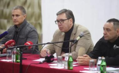 Vuçiq takon serbët e veriut të Kosovës: Unë nuk jam si të tjerët, dhe kjo Serbi nuk është si dikur
