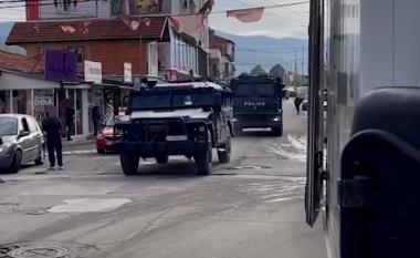 Aktivitete kriminale dhe kontrabandë me mallra - personat e kërkuar nga Policia pas aksionit në veri