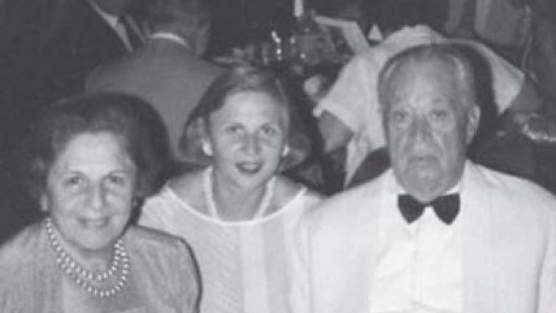 Dodona, Solomoni dhe Iveta (San Paulo, 1985)