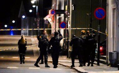 Disa të vrarë dhe të tjerë të plagosur nga një sulm me hark dhe shigjetë në Norvegji