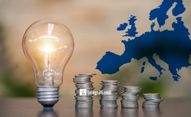 Kosova me çmimin më të ulët të energjisë elektrike në Ballkan, Gjermania më e shtrenjta në BE