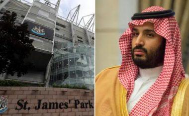 Sheikët e rinj të Newcastle nuk ndalen, duan të blejnë edhe Interin