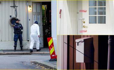 Zbulohet emri dhe fytyra e njeriut të arrestuar, i dyshuar për sulmin me hark dhe shigjeta në Norvegji